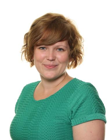 Sophie Milner-Smith