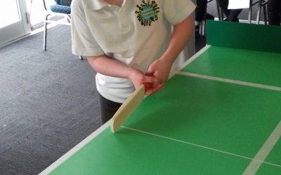 Table Cricket Tournament