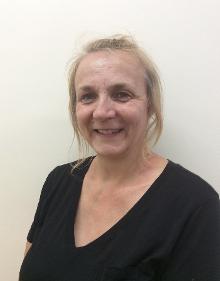 Sarah Daneshi