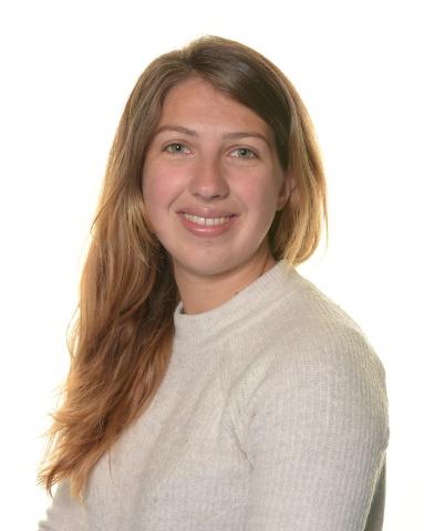 Lina Topalidou