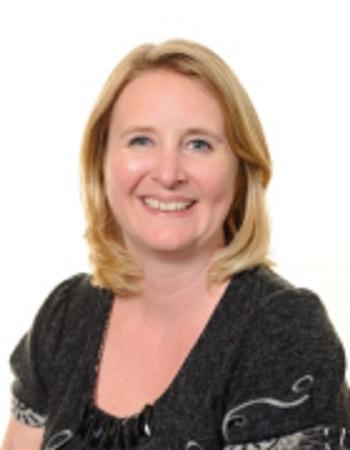 Katie Heywood